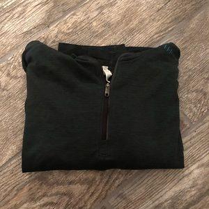Lululemon women's half zip athletica jacket
